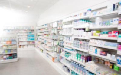 Ambientadores para farmacias