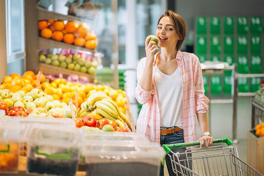 Puede el aroma aumentar las ventas en los supermercados?